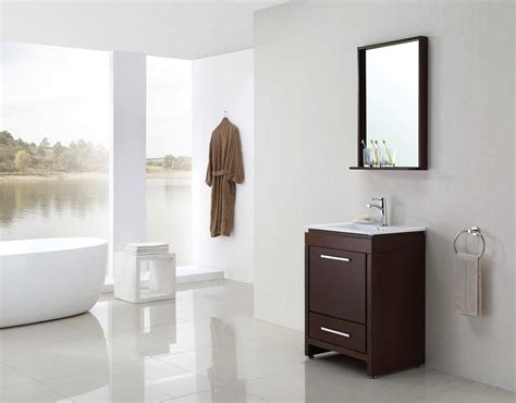 Mirror For Bathroom Vanity Bathroom Vanity Mirrors For Aesthetics And Functions Traba Homes
