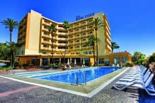 inns of spain book hotel royal costa in torremolinos hotels