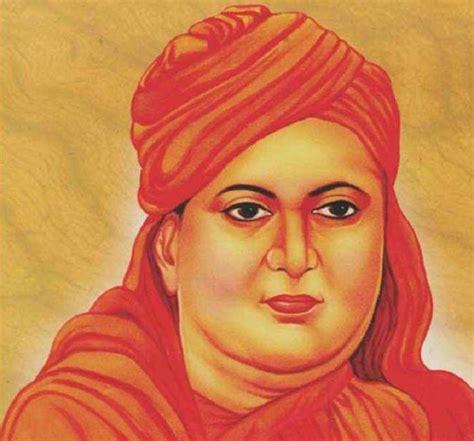 swami dayanand saraswati biography life history facts