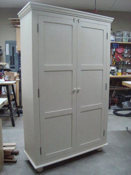 Kitchen Cabinet Freestanding by Free Standing Pantry Just What I Was Looking For 72 High X