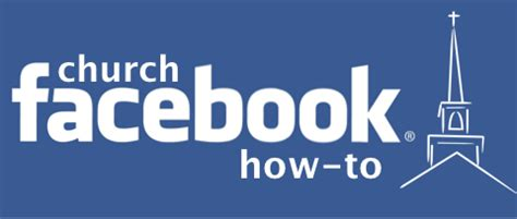 app to make flyers how to make a landing page for your church facebook fan page