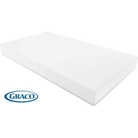 foam crib mattress graco premium crib and toddler bed mattress foam