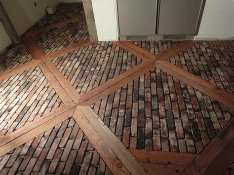 brick floors houses flooring picture ideas blogule