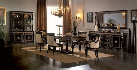luxury dining room sets italian furniture designers luxury italian style and