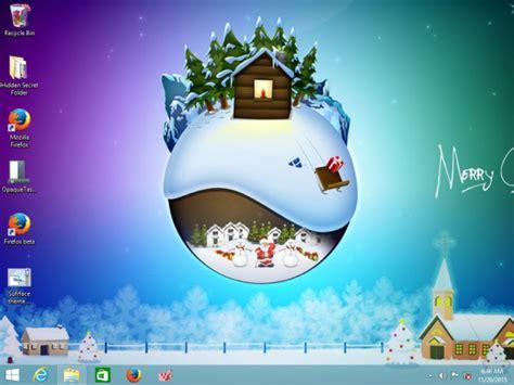 colour themes for christmas 2015 christmas 2015 theme for windows 10 windows 7 and windows 8