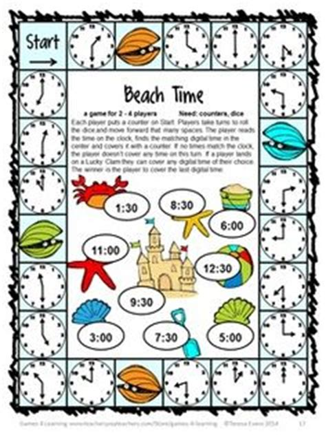printable subtraction board games ks1 freebie build a sandcastle addition board game by games