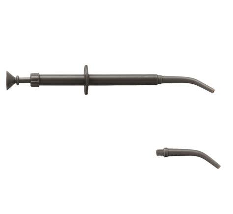 Amalgam Gun pegasus amalgam carrier gun 45 degree nozzle lavadent
