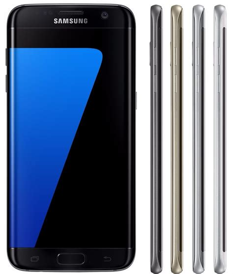 Samsung S7 Edge Chassing Lengkung samsung galaxy s7 edge duos sm g9350 factory unlocked black pink silver blue ebay