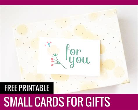 Free Papers For Card - free printable small cards for gifts paper and landscapes