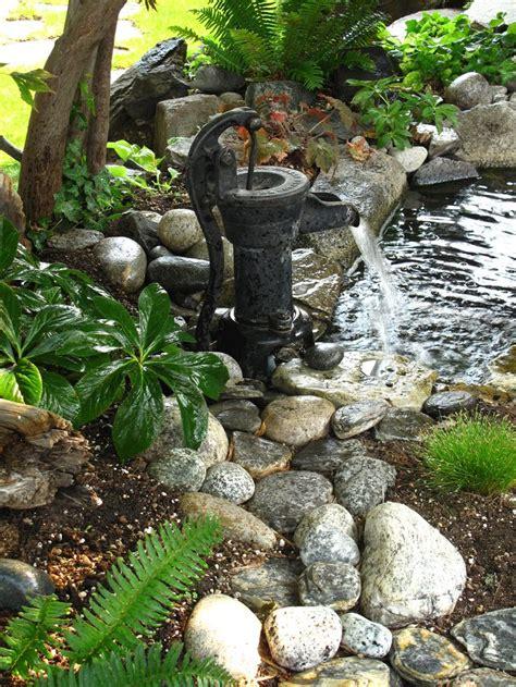 backyard water pump best 25 old water pumps ideas on pinterest water well