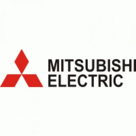 mitsubishi electric logo vector mitsubishi electric logo vector cdr for free