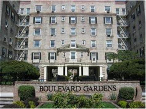 Boulevard Gardens Woodside boulevard gardens 51 36 30 avenue unit e1f douglas elliman
