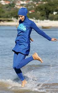 burkini ban france religious freedom risk