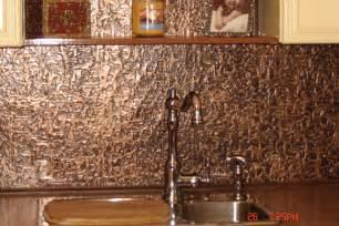 Faux Tin Kitchen Backsplash by Faux Tin Backsplash Roll Talissa Decor Flickr Photo