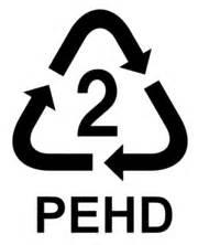 Polyethylene Haute Densite