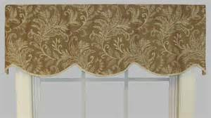 Curtains With Tension Rods Unlined Cornice Valances Thecurtainshop Com