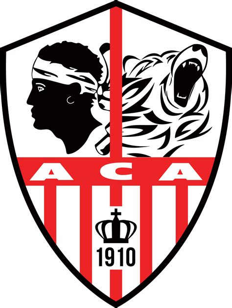 î acñl athletic club ajaccien wikip 233 dia
