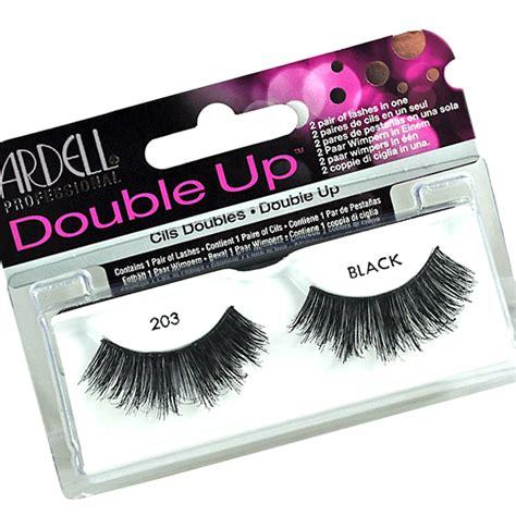 Ardell Up Lash 47114201 ardell up eyelashes thick false faux lash cosmetics make up salon 203 ebay