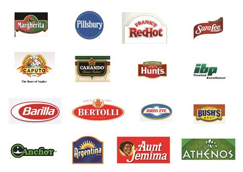 product logo images food brand logos quotes