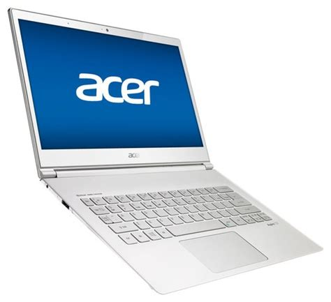 Laptop Acer I7 Touchscreen acer aspire 13 3 quot touch screen laptop intel i7