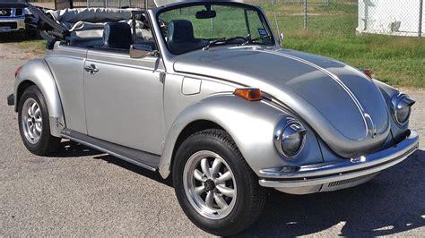 1971 Volkswagen Beetle Convertible by 1971 Volkswagen Beetle Convertible T36 Dallas 2015