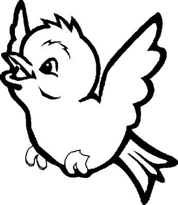 Bluebird Coloring Page 301 Moved Permanently