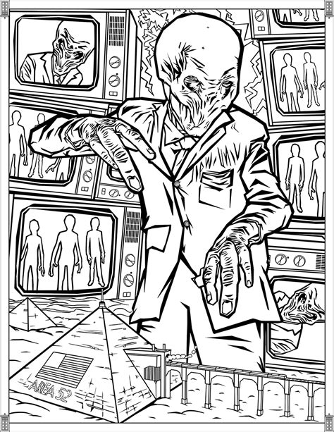 dr who coloring pages doctor who pages silence tv shows coloring pages