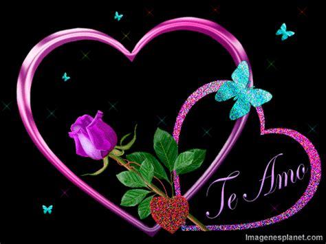 imagenes de flores en movimiento im 225 genes de rosas de amor con movimiento para facebook