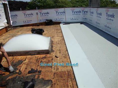 Cost To Build A Concrete Patio Roof Deck Ib Deck Shield A Beautiful Watertight
