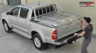 Hilux Tonneau Cover Philippines At Www Accessories 4x4 New Toyota Hilux 4x4 Vigo