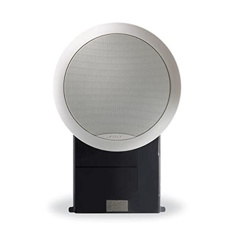 Speaker Mp3 Bose bose 174 virtually invisible 191 speakers white mp3 speakers