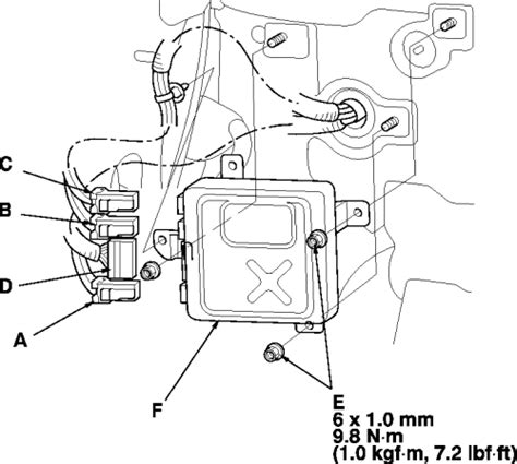 wiring diagram 2006 honda civic si eps honda auto parts