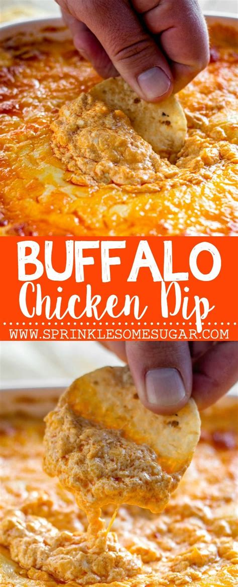 buffalo chicken dip recipe food food categories