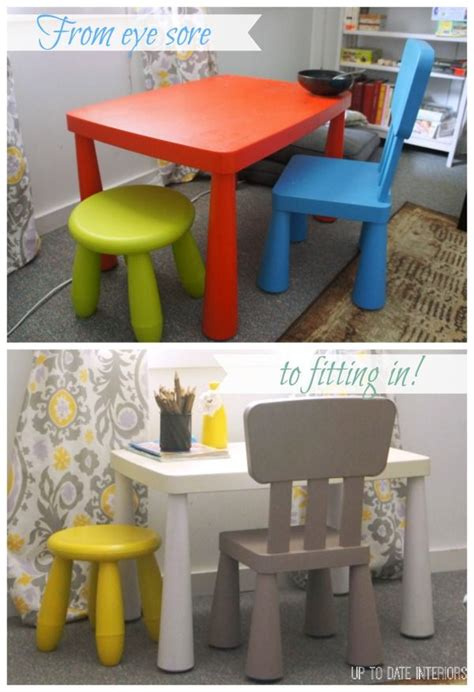 ikea childrens table the 25 best kid table ideas on pinterest baby room
