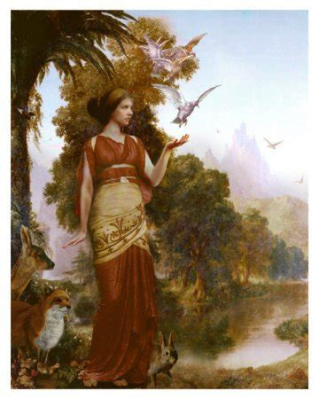 harvest of demeter goddess symbol fall of the roman empire kyle levin ted ed