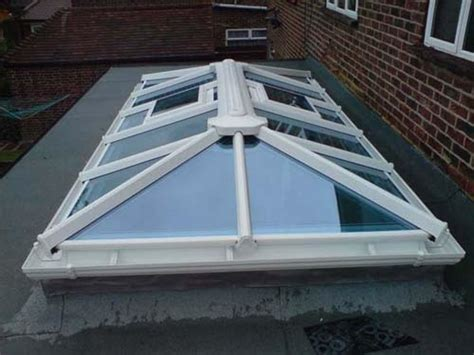 Garage Skylight by Driveways Decking House Extensions In Surrey