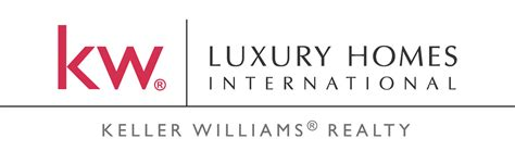 keller williams luxury homes international logo