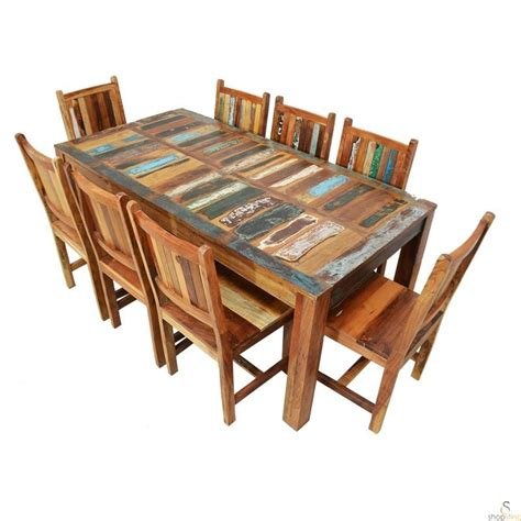 8 seater dining table set 20 best collection of 8 seater dining table sets dining
