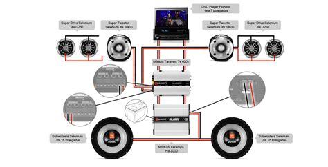 capacitor no som automotivo capacitor em subwoofer 28 images capacitor para manter led aceso 28 images resistor no sub
