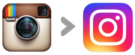 place design group instagram instagram 8 0 launches with flat redesign the iphone faq