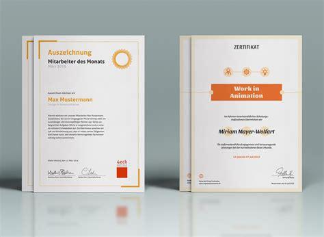 Moderne Urkunden Vorlagen Gro 223 Es Urkunden Und Zertifikatepaket Sofort Lieferbar Versandkostenfrei