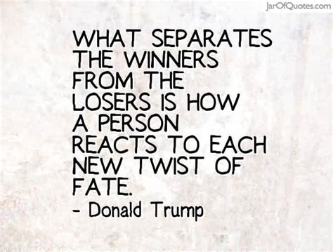 Which Separates The Winners From The Losers by Sad Bullying Quotes And Slogans Segerios