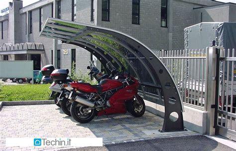 tettoie per biciclette pensiline biciclette parcheggio coperto per biciclette