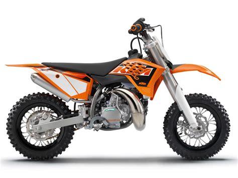 Mini Trail Ktm 50sx Orange 2015 ktm 50 sx mini review top speed