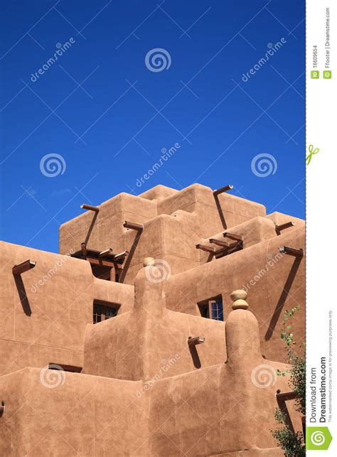 adobe architecture adobe building stock images image 16609654