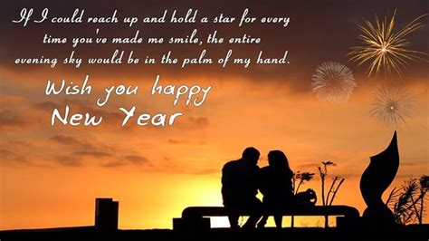 a new years message to my husband happy new year 2018 wishes new year wishes 2018 in