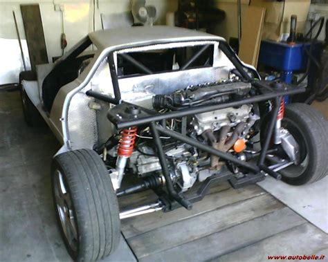Lancia Stratos Kit Car Lancia Stratos Replica Autos Weblog