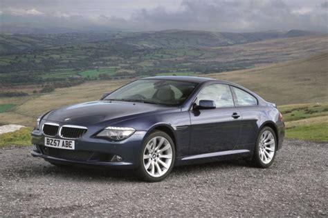 2004 bmw 6 series bmw 6 series e63 e64 2004 car review honest