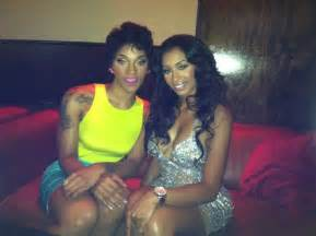 Hha s joseline beats the tracks out of karlie redd s weave
