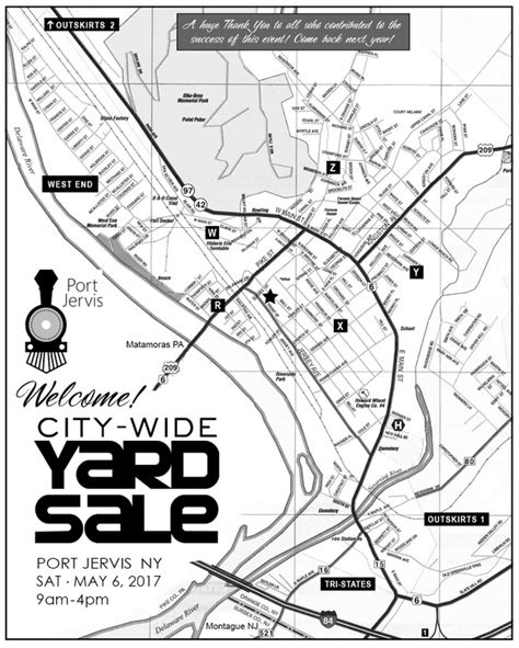 yard sales and food festivals your catskills weekend
